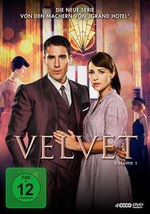 Velvet Vol.1