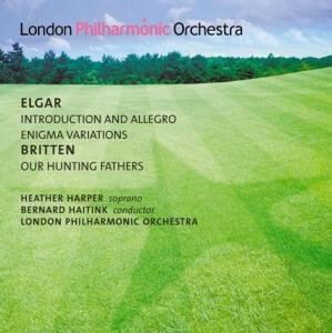 Introduction and Allegro/Enigma Variations/Our