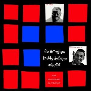 Art Tatum Buddy Defranco Quartet