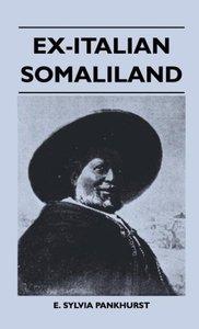 Ex-Italian Somaliland