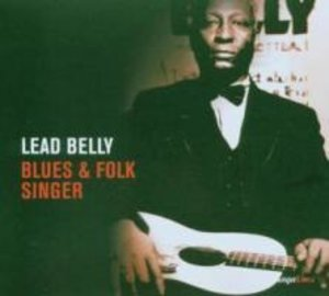 Blues & Folk Singer