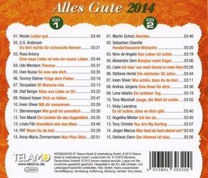 Alles Gute 2014