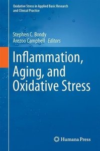 Inflammation, Aging, and Oxidative Stress