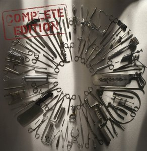 Surgical Steel (Complete Edition)