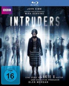 Intruders - Die komplette Serie
