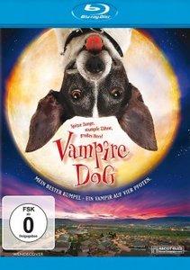 Vampire Dog-Blu-ray Disc