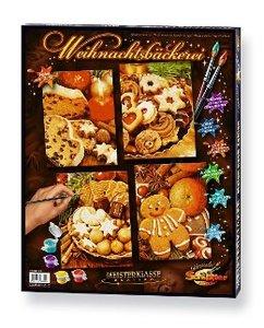 Schipper Malen nach Zahlen - Weihnachtsbäckerei