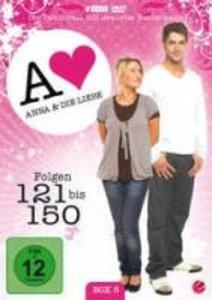 Anna Und Die Liebe-Box 5