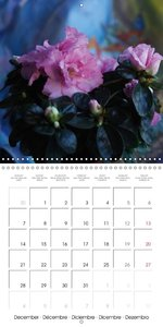 Joy of Flowers (Wall Calendar 2015 300 × 300 mm Square)