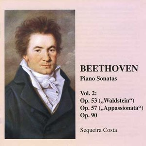 Beethoven Piano Sonatas Vol.2