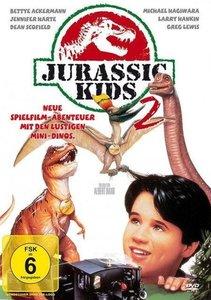 Jurassic Kids 2