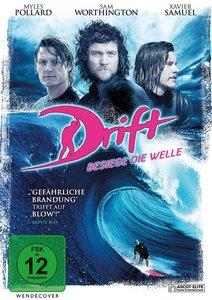 Drift-Besiege die Welle