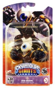 Skylanders: Giants - Eye-Brawl