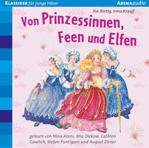 Von Prinzessinnen, Feen und Elfen