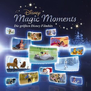 Disney Magic Moments-Die Größten Disney Filmhits