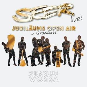 SEER Jubiläums Open Air