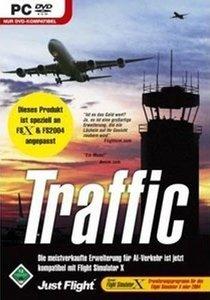 FSX My Traffic Edition (Addon)