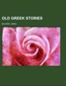 Old Greek Stories