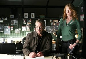CSI: Season 1 komplett