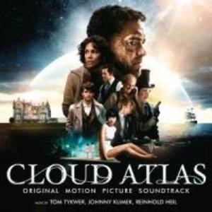 Wolkenatlas - Cloud Atlas/OST