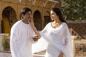 Ein göttliches Paar - Rab Ne Bana Di Jodi