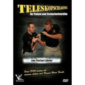 Teleskopschlagstock für Polizei und Sich