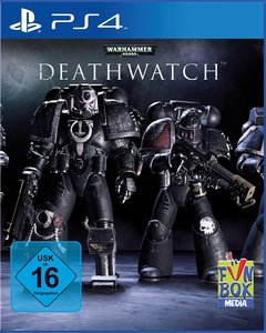 Warhammer 40.000: Deathwatch (PlayStation PS4)