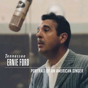 Portrait Of An American Singer (1949-1960) (5-CD)