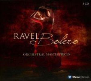 Bolero-Orchestral Masterpieces