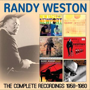 The Complete Recordings: 1958-1960