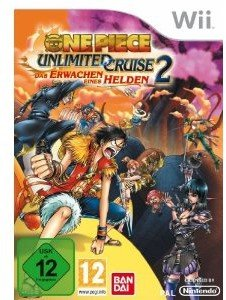 One Piece Unlimited Cruise 2 - Das Erwachen eines Helden (Softwa
