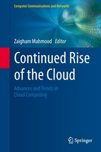 Continued Rise of the Cloud