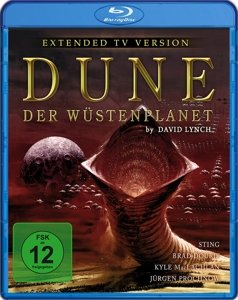 Dune Der Wüstenplanet (Extended TV Version)
