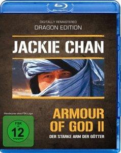 Armour Of God 2-Der Starke Arm Der Götter