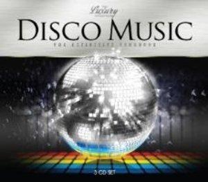 Disco Music-Luxury Trilogy