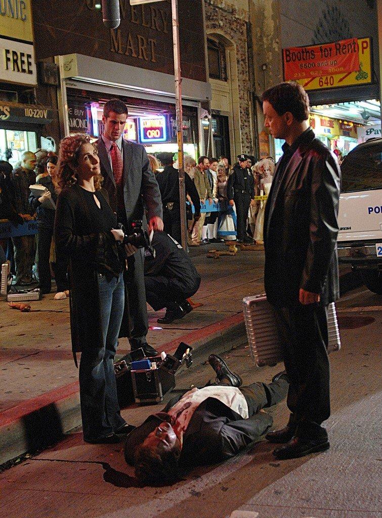 CSI: NY-Season 9.2 - zum Schließen ins Bild klicken
