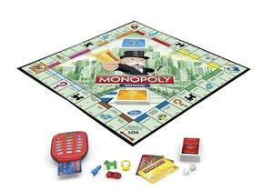 Hasbro A7444156 - Monopoly Banking,Österreich