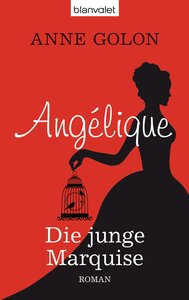 Angélique 01 - Die junge Marquise