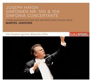 KulturSPIEGEL: Die besten guten-Sinfonien 100+104