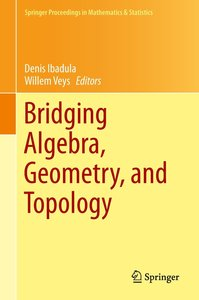 Bridging Algebra, Geometry, and Topology