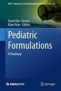 Pediatric Formulations