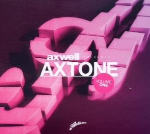 Axtone Vol.1 (Mix)