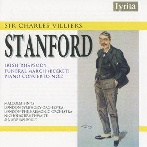 Stanford Klavierkonzert 2