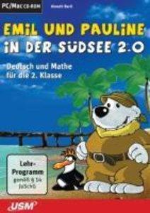 Emil und Pauline in der Südsee 2.0