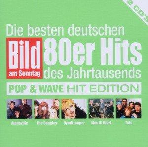BAMS 80er-Pop & Wave