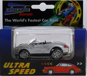 Simm 50307 - Darda: Porsche Boxster