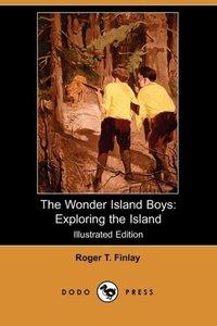 WONDER ISLAND BOYS