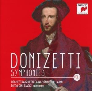 Symphonies - Vol. I