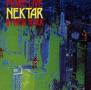 More Live Nektar In New York