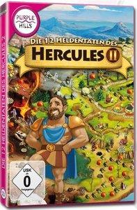 Purple Hills: Die Heldentaten des Hercules 2: Der kretische Stie